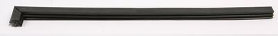 GASKET - TMC-34/49/58 - RIGHT - BLACK
