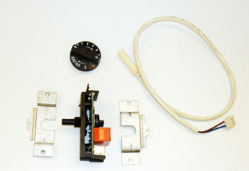 CONTROL, TEMP ELECTRONIC UPRT S 077F1311 KIT
