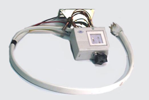 LOW PRESSURE CONTROL PSI-X3K FOR TAC-48 208-230V 60HZ