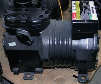 COMP, KALB-010E-CAV-226 208V 60HZ