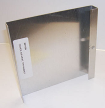 COVER - AIR VENT - TPP-44/60/67