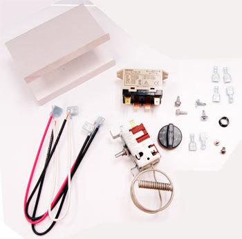 TEMPERATURE CONTROL KIT, GDM-F 800182