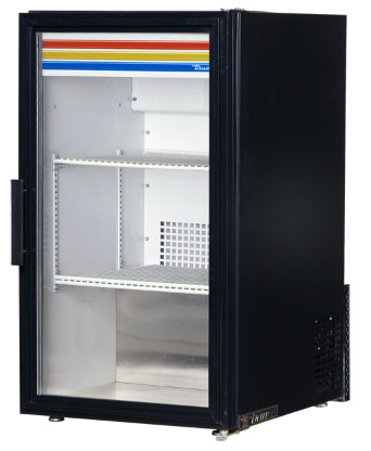 GDM-6 Countertop Cooler