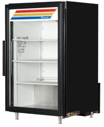 GDM-7 Countertop Cooler