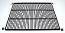 SHELF KIT GDM-49 BLK WIRE NON