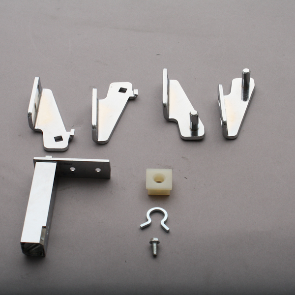Door Hinge Kit