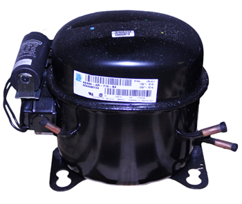 COMP, AEA4448YXA AE660AR-724- B4HD 1/3 115V 60HZ R134A