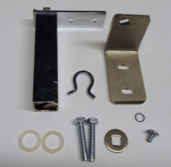 HINGE KIT, DOOR TOP LH TR CARTRDIDGE SPRING