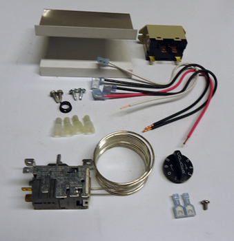 TEMP CONTROL KIT, GDM 800387