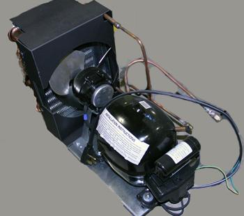 UNIT 1/6 134 AZ440CR-236-A AZA0395YXA 115V TBB-24-48FR