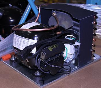 UNIT THA0414YXA TH770AR-236-DB HB GDM-10/12 115V
