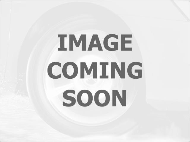GASKET, TA/TG/TR1 F/R/RPT - BLACK