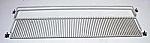 SHELF KIT GDM-49 HALF WHITE WIRE
